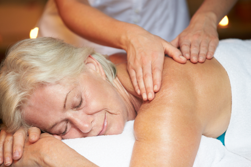 Massage Therapy forSeniors