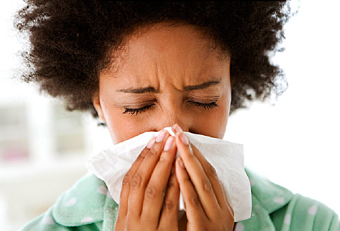 7 Ways to Avoid Flu and Colds This Season