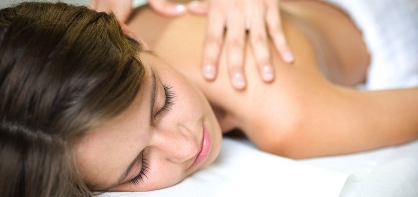 Why massage is good for the heart