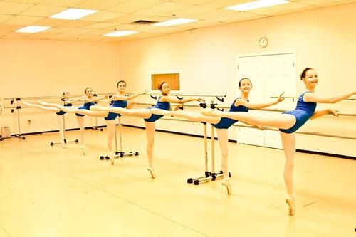 Benefits of ballet you may not know about