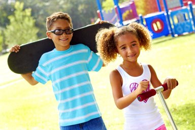 Kids' Eye Care Q&A: You Asked, WeAnswer!