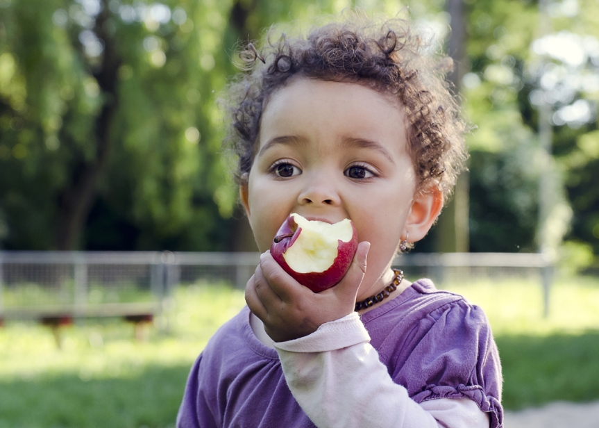YOU ASKED: How Can I Get My Child to Eat Tooth-Healthy Foods?