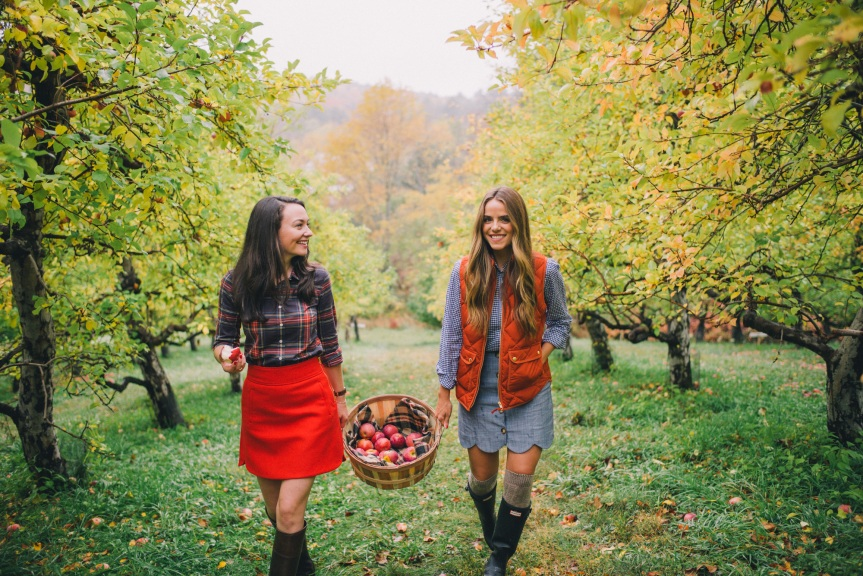 Fall, Fitness & Fun Go Together for YourBenefit