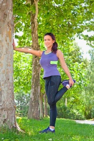 13 Tips to Make Running MoreComfortable