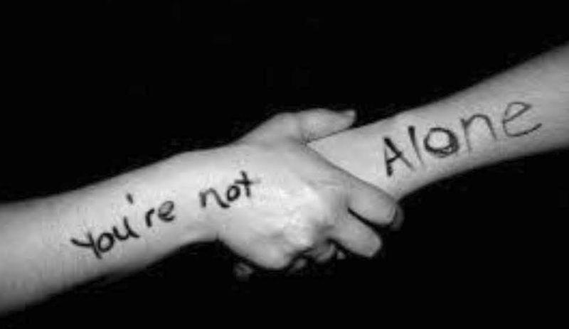 Suicide Prevention:  A CommunityEffort
