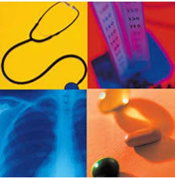 Comprehensive Disease Management