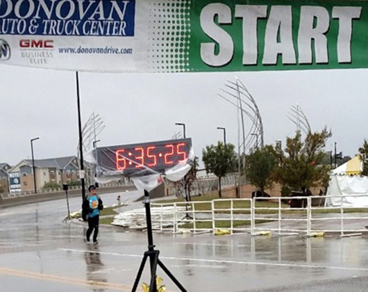 Older Running: Start Running at Age 55 andBeyond