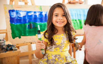 You Asked:  Common Questions About Kids' Dental and EyeCare