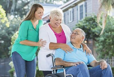 November is National Caregiver'sMonth