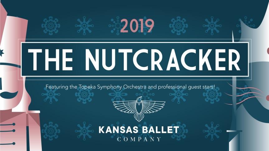 Kansas Ballet 2019 Nutcracker