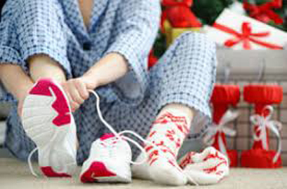 5 Reasons to Exercise OverChristmas