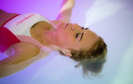 Why Float Therapy is good for teachers &students