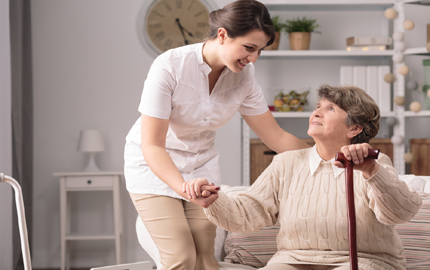In-Home Healthcare: Elder Care or Hospice Care?