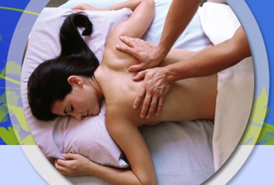 More than Massage: Relieving stress and pain