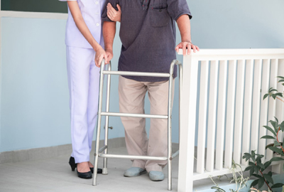 Home Health Care: Tips for Recovering from Hip Surgery